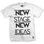 New Stage, New Ideas