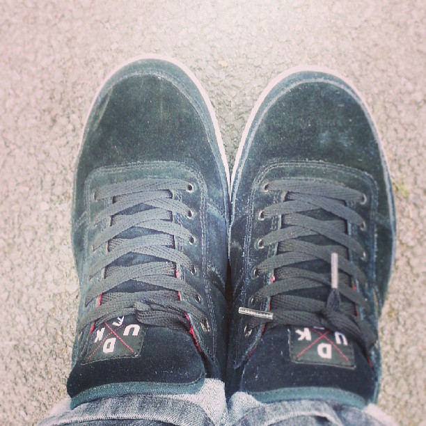 favourite riding shoes right now. @almond_footwear DUKE