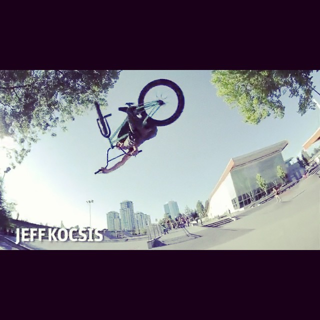 Go to macneilbmx.com now and check out a quick video from the summer. @macneilbikes @animalbikes