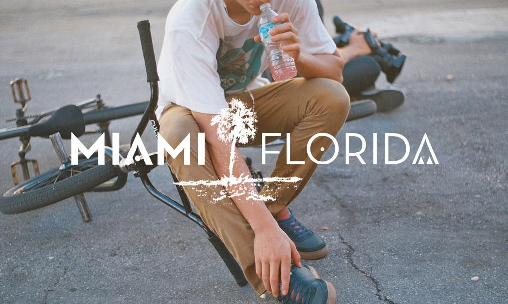 Almond Miami Florida