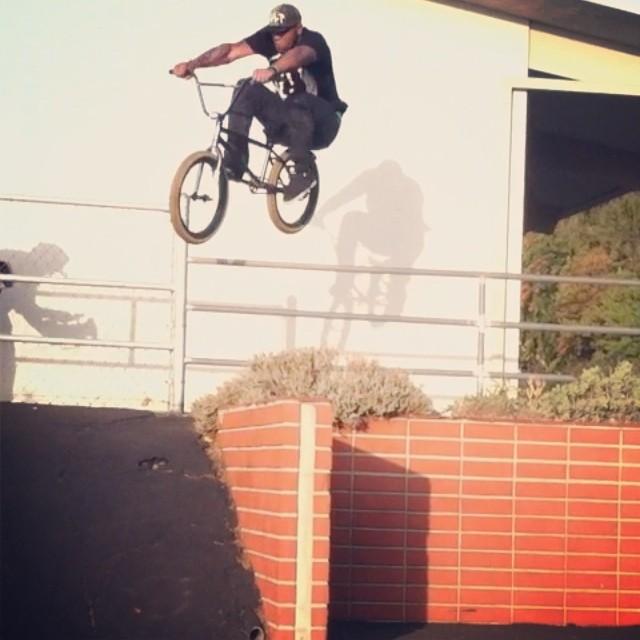 @lifeofbigjames with a BIG hop. #smalltalk @cultshit #cultshit