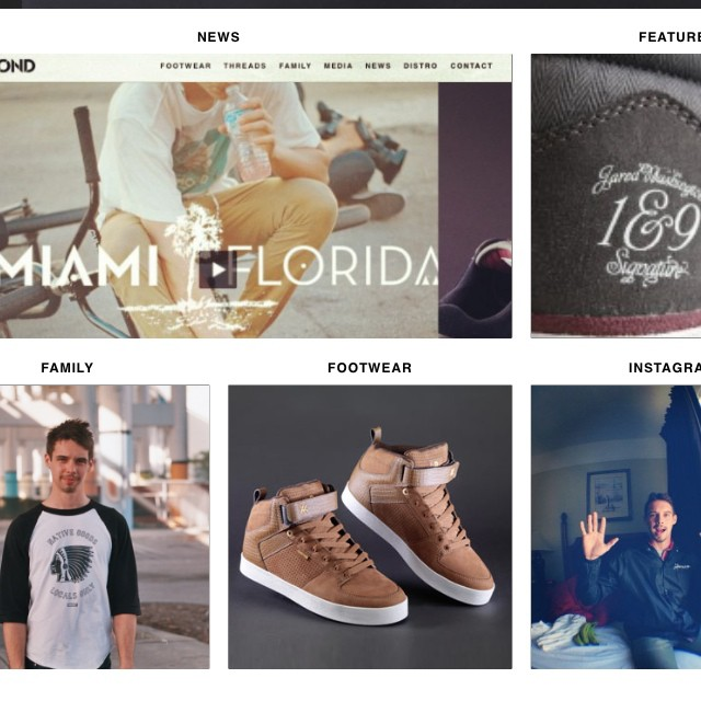 Www.almondfootwear.com new website. Take a minute and check out the new line