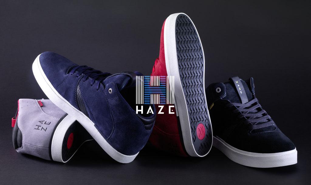 Haze Mid