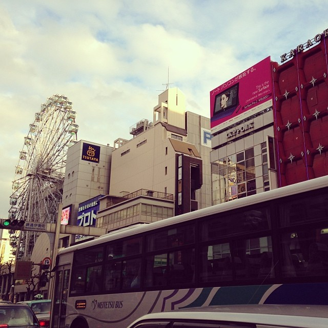 #japanimal2013 @animalbikes