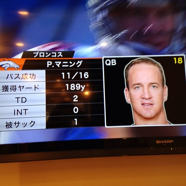 #nfl #everywhere #japanimal2013