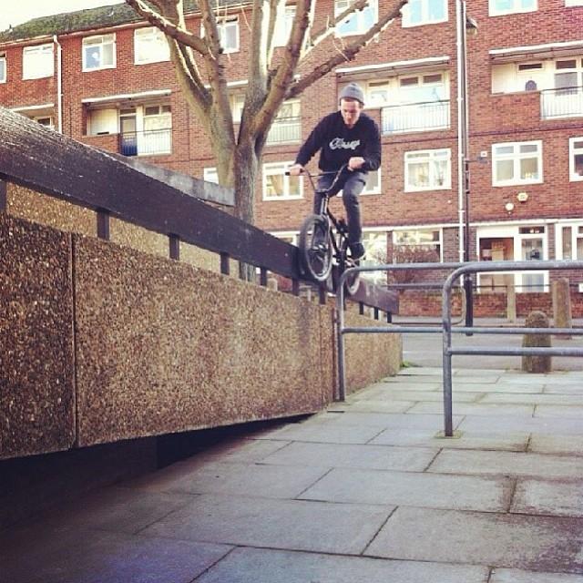 @lloydkink spot chasing