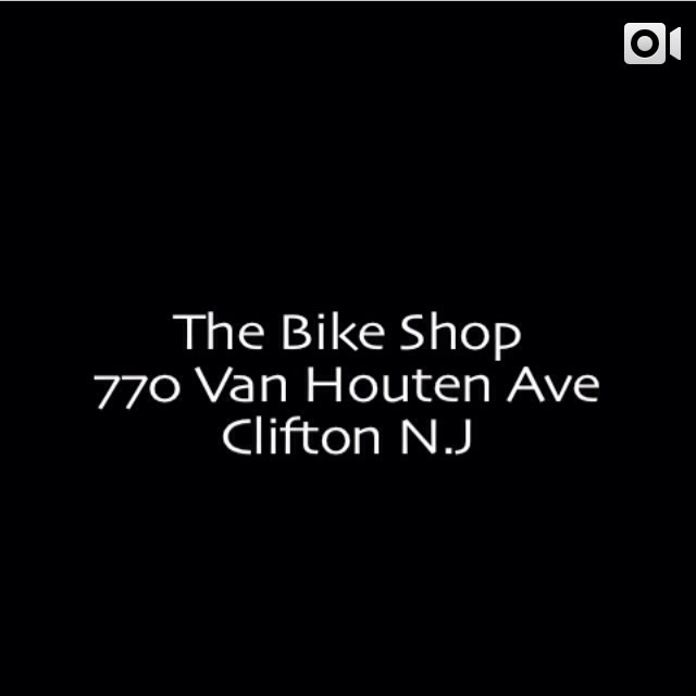 Go to @cliftonsbikeshop IG give us a follow and watch the new @lukepedals edit