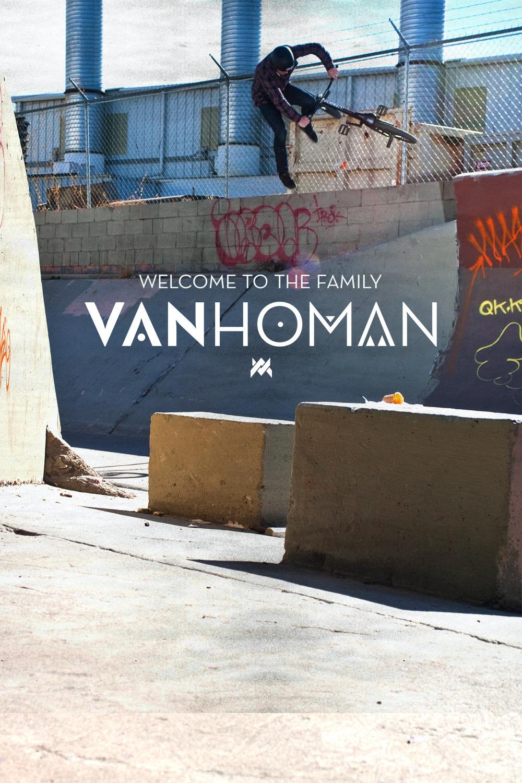 Van-Web
