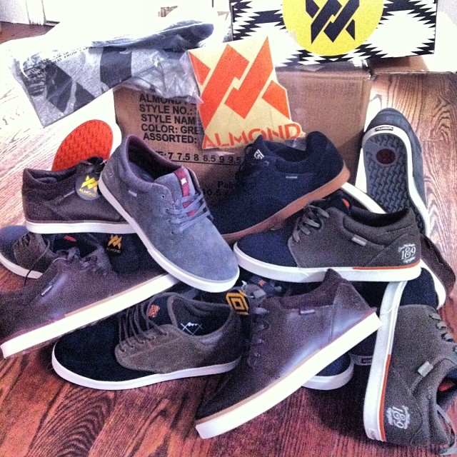 Yessss thank you @almond_footwear