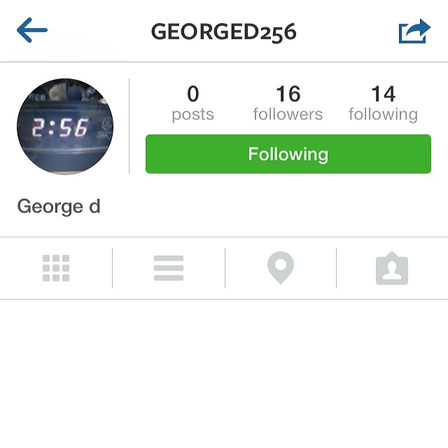 Follow the myth for yourself. @georged256
