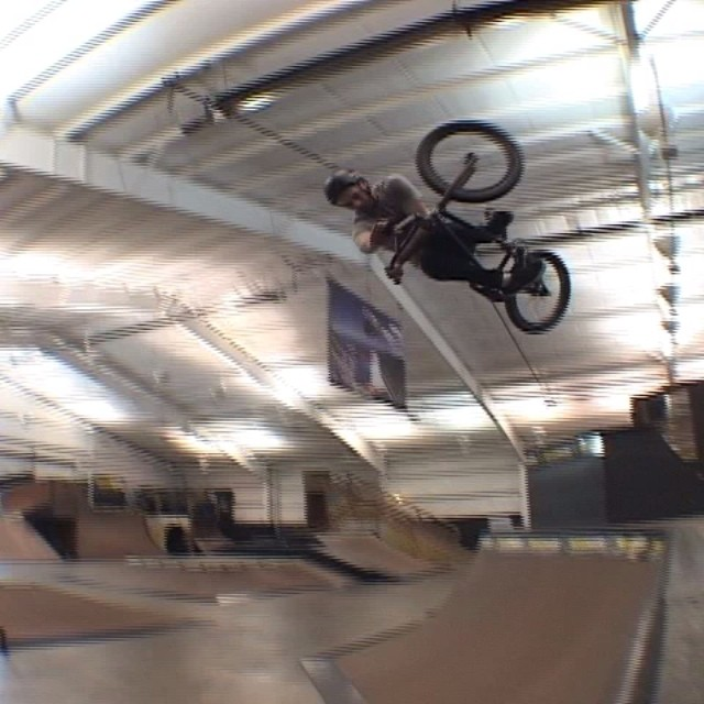Lil Woodward action @cliftonsbikeshop