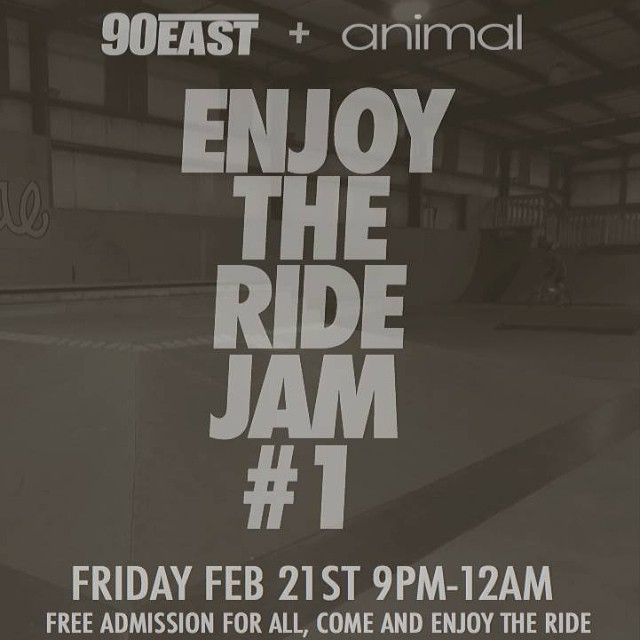 Massachusetts People free admission tonight come ride with the crew! Subliminal skatepark
