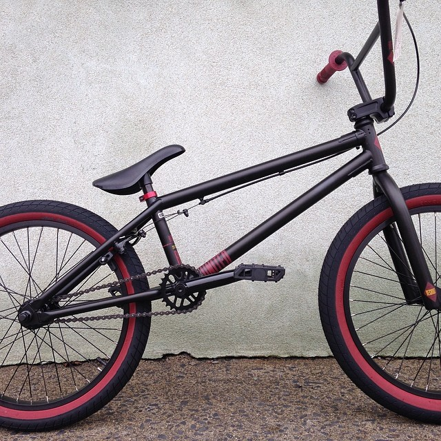 @united_ian approved RN1 complete for only $350. #united #bmx