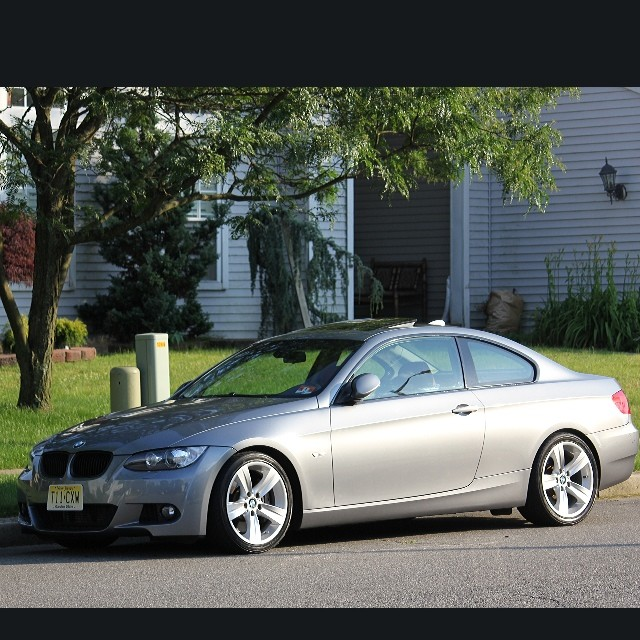 For sale...  335i twin turbo 6spd If you're actually interested send me a private message for more info