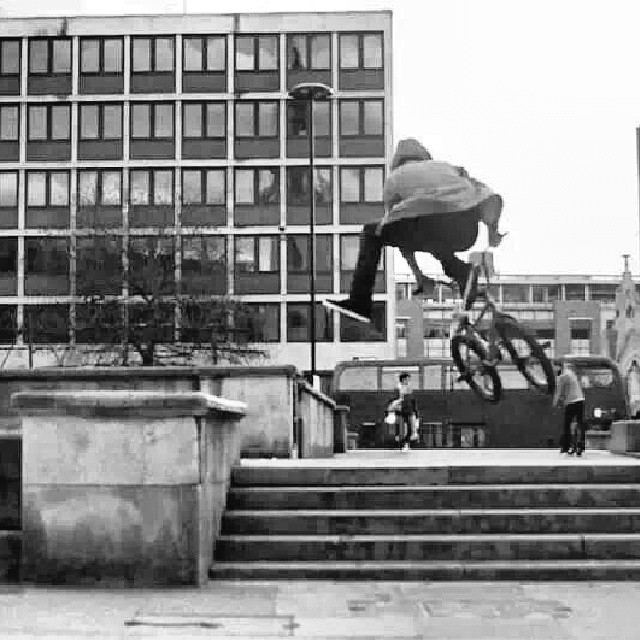 Screen grab from the new @almond_footwear AW13 lookbook. Bump opposite whip up the steps at St, Pauls.