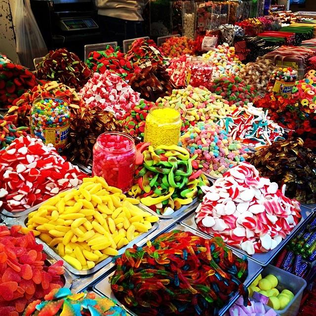 #israel market