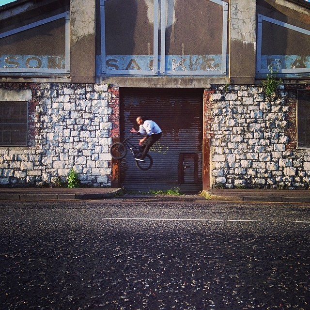 @alex1v barspin. Belfast. Follow him bc he's hurt right now and he's the man