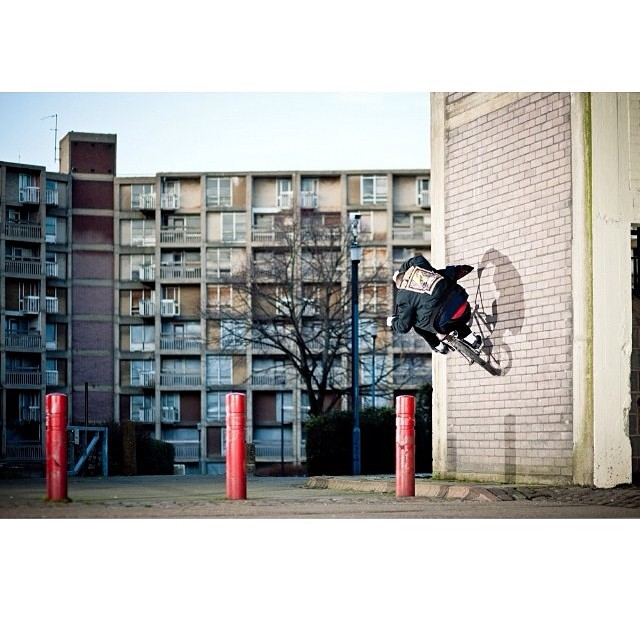 @seanbroth oppo wall ride in Sheff by @joebaileyphoto
