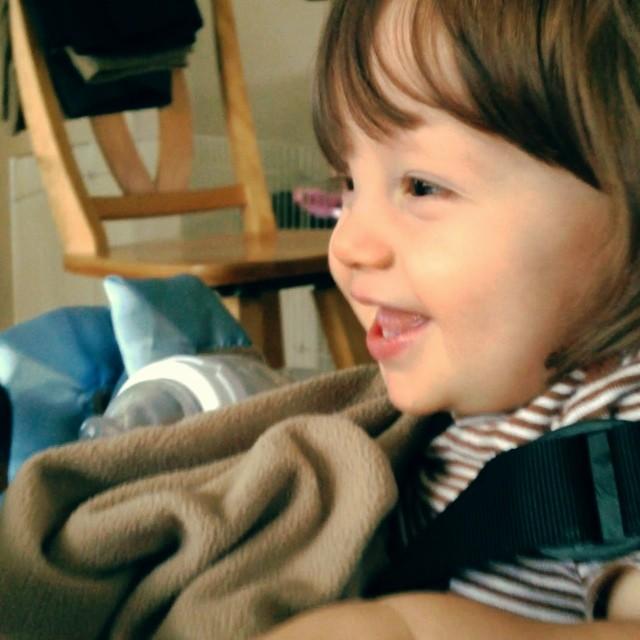 Baby Thomas Liam