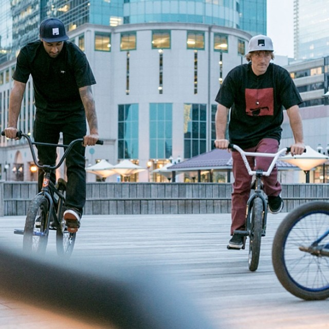Go to defgrip.net to check out the spring 2014 soft goods line for @animalbikes