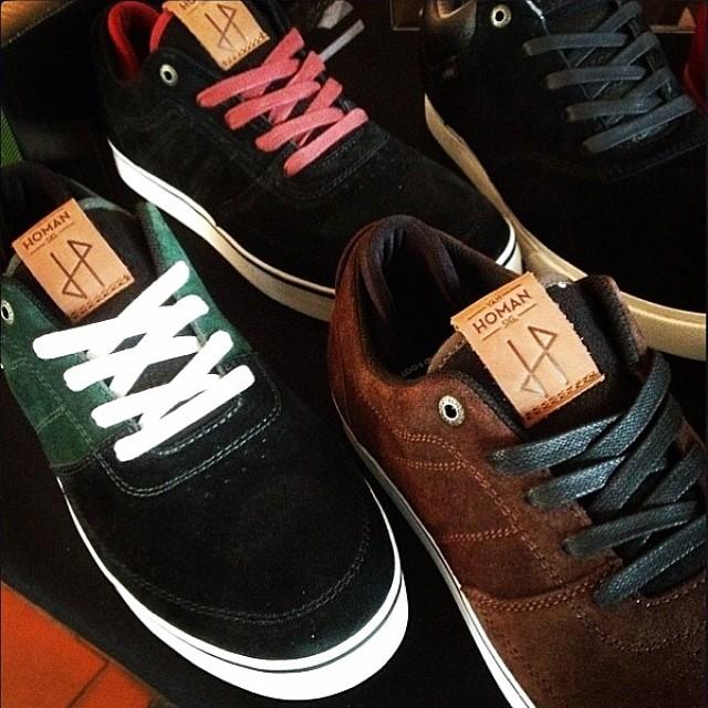 Samples @almond_footwear