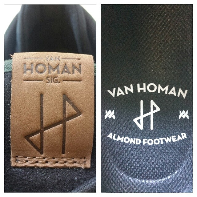 @vandeverhoman signature model due out later this year.