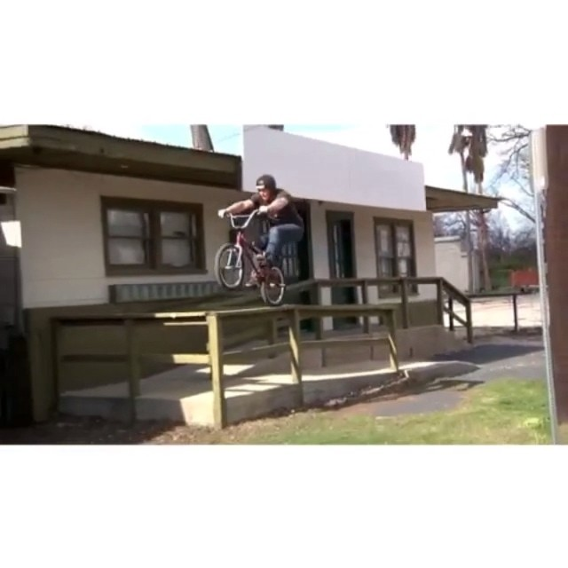 A couple clips from the editing room floor @fitbikeco #holy_fit