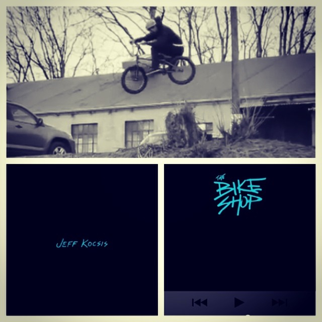 Just released this new @cliftonbikeshop edit this morning on #youtube just search Jeff Kocsis bike shop