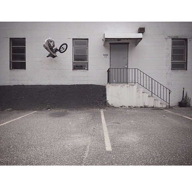 @jeffreykocsis summer of fun in jersey. This was on a @united_bmx trip @peteradam photo