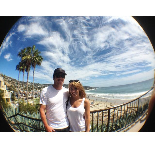 Laguna Beach @girlsnogood