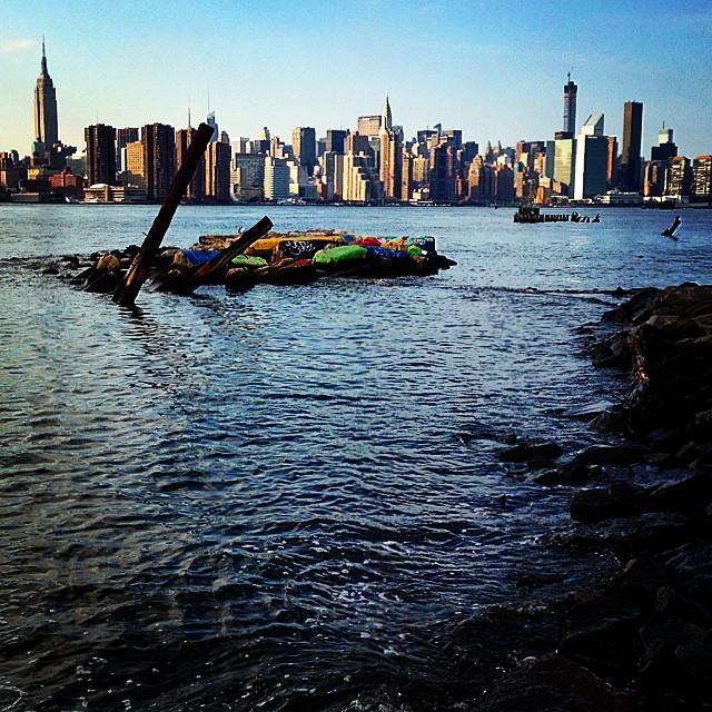 NYC #dewtour