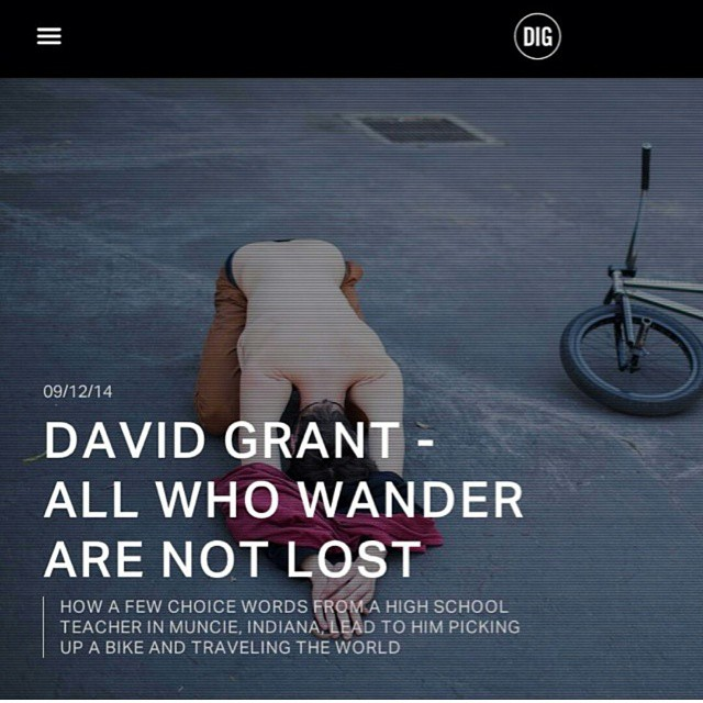 The new @digbmx site just launched with an amazing @bsdbg interview. Head over to digbmx.com and go check it out!