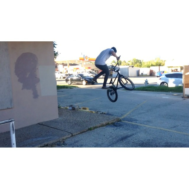 @evansmedley and myself. @animalbikes @united_bmx @almond_footwear