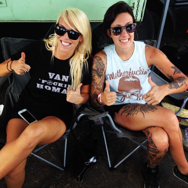 #fans #texastoast2014 @t1ers