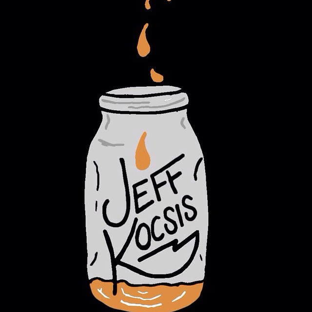 I LOVE COFFEE artwork by @klando follow him asap