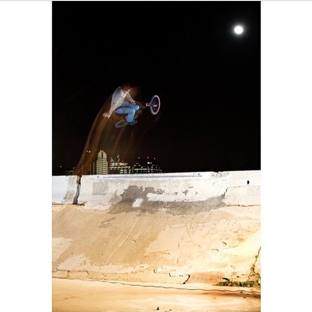 @vandeverhoman riding the Sacramento bank to Jersey barrier shot by the ever rad @jeffzphoto