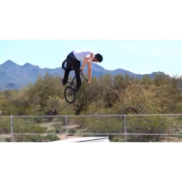 Hoping for another AZ escape at some point this winter. #holy_fit #cuttingroomfloor @fitbikeco