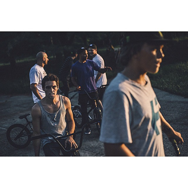 Ny:Nj photo section now up on the @digbmx