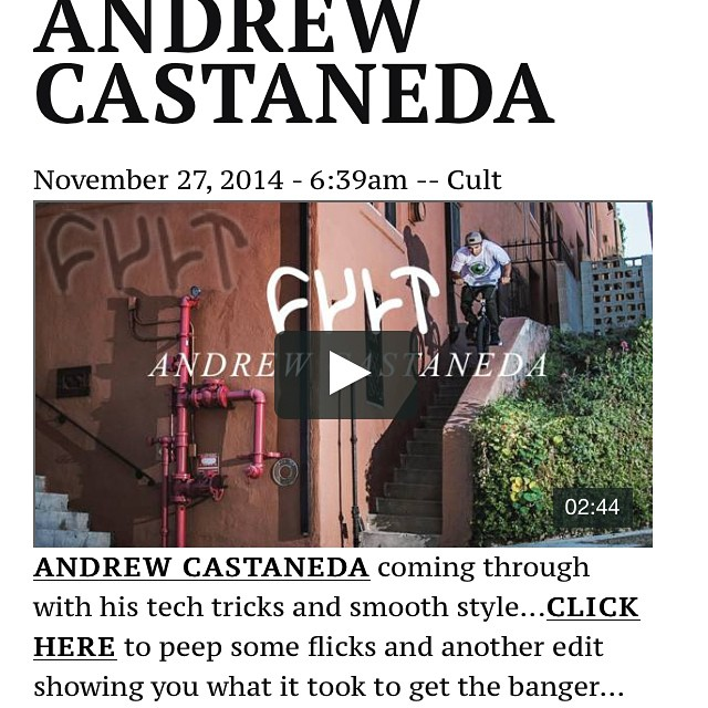 Remember this happened!?!?! @andrew_cast dropped some bangers. #peopledontforget #cultcrew