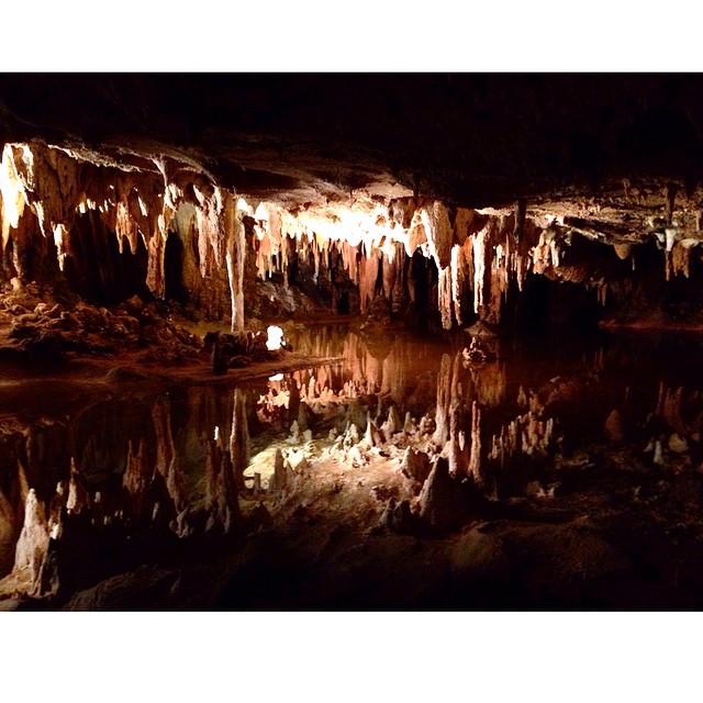 #LurayCaverns #Cavevan