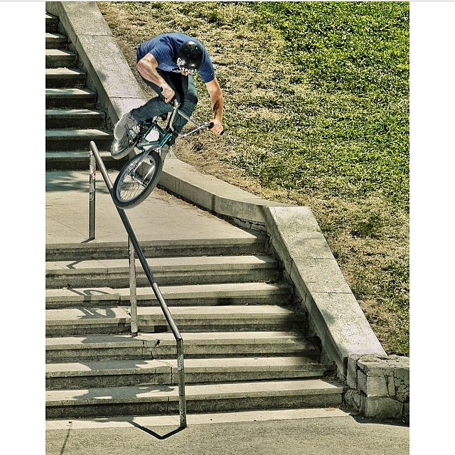 @vandeverhoman the man doing what he does so well. Gap to over grind from his epic #holyfit section shot by @andrewbrady
